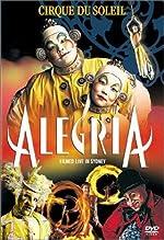 Alegria Cirque du Soleil(2001)