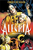 Image of Alegria: Cirque du Soleil