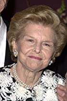 Image of Betty Ford