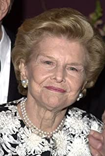 Betty Ford Picture