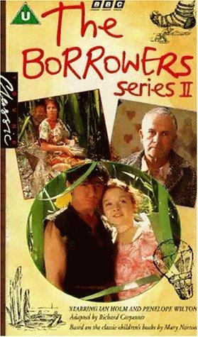 The Borrowers (1992)