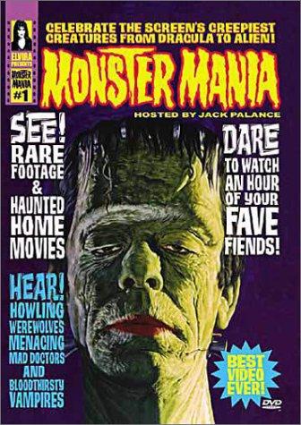 Bride of Monster Mania (2000)