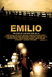 Emilio (2008) Poster - Movie Forum, Cast, Reviews