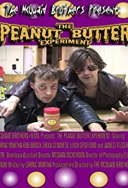 The Peanut Butter Experiment Poster
