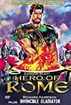 Primary image for Hero of Rome