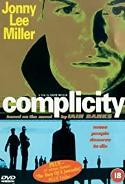 Complicity (2000) Poster - Movie Forum, Cast, Reviews