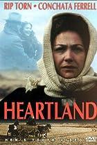 Heartland (1979) Poster