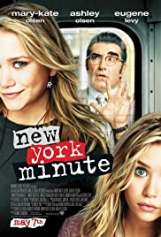 New York Minute (2004) Poster - Movie Forum, Cast, Reviews
