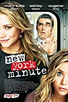 New York Minute (2004) Poster
