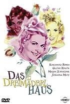 Image of Das Dreimäderlhaus