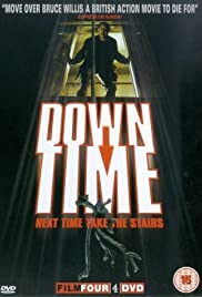 Downtime (1997) Poster - Movie Forum, Cast, Reviews