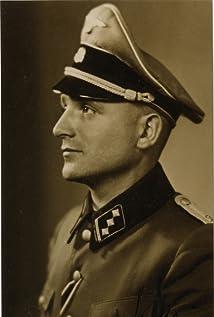 Klaus Barbie Picture