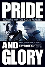 Pride and Glory(2008)