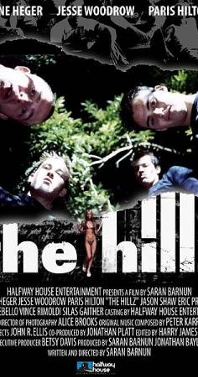 The halfway house 2004 full movie