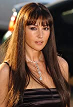 Monica Bellucci's primary photo