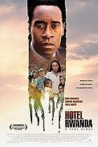 Hotel Rwanda (2004) Poster