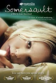 Somersault (2004) Poster - Movie Forum, Cast, Reviews