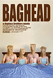 Baghead (2008) Poster - Movie Forum, Cast, Reviews