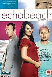 Echo Beach Poster - TV Show Forum, Cast, Reviews