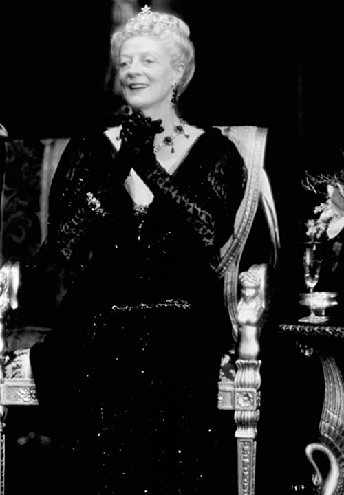 Maggie Smith in Richard III (1995)