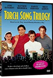 Torch Song Trilogy Poster