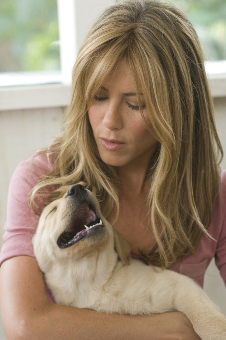 Watch Marley & Me the full movie online for free