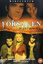 Image of The Forsaken