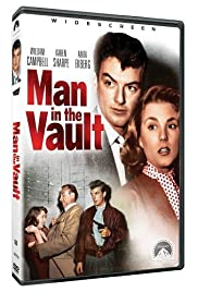 Man in the Vault Poster