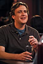 Image of Marshall Eriksen