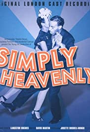 Simply Heavenly Poster