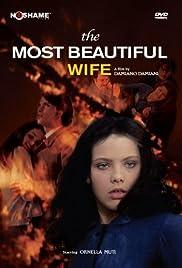 La moglie più bella Poster