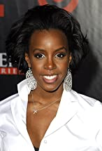 Kelly Rowland's primary photo