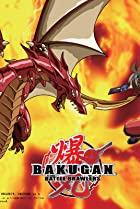 Image of Bakugan Battle Brawlers