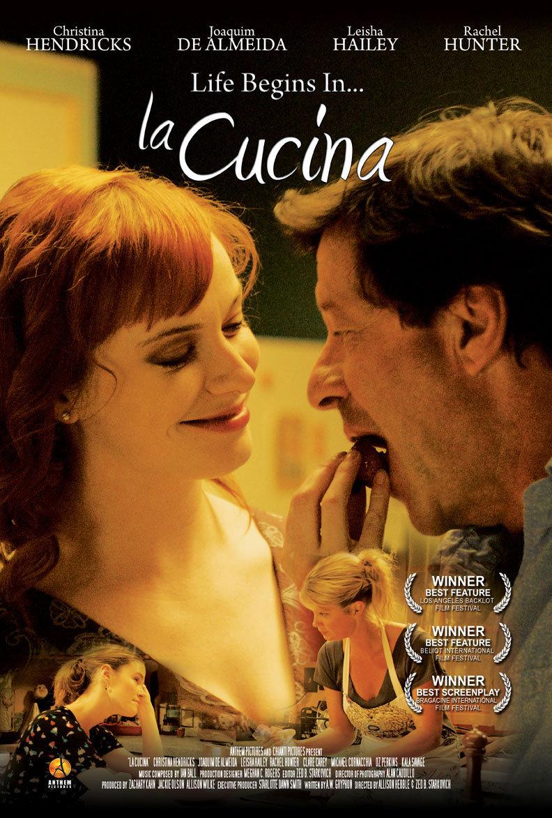 image La cucina Watch Full Movie Free Online
