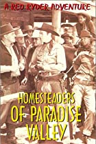 Image of Homesteaders of Paradise Valley