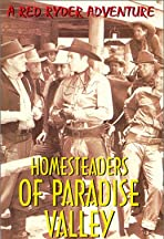 Homesteaders of Paradise Valley