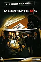 Image of Reporters