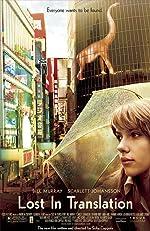 Lost in Translation(2003)