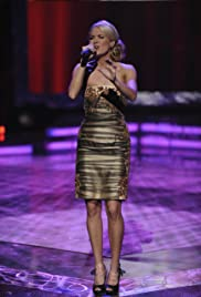 Carrie Underwood: An All-Star Holiday Special Poster