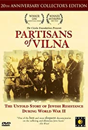 The Partisans of Vilna