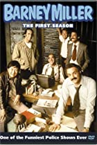 Image of Barney Miller: The Brother