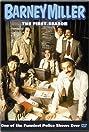 Barney Miller (1974) Poster
