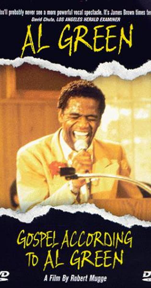 Gospel According to Al Green (1984) - IMDb