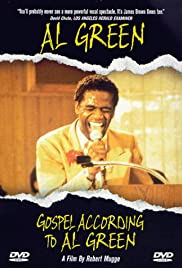 Gospel According to Al Green Poster