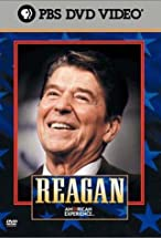 Primary image for Reagan: Part I