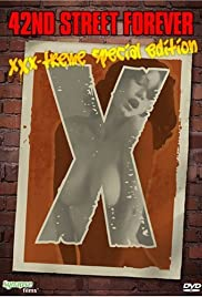 42nd Street Forever: XXX-Treme Special Edition Poster