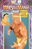 Image of WrestleMania IV