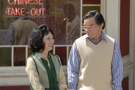 Alexis Rhee in Norbit (2007)