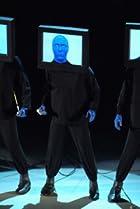 Image of Blue Man Group