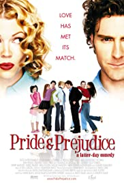 Pride and Prejudice (2003) Poster - Movie Forum, Cast, Reviews